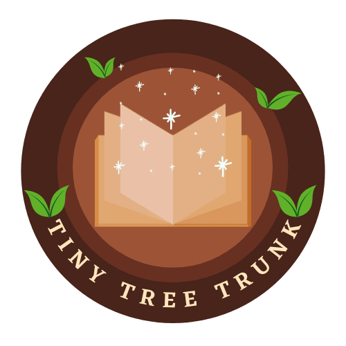 Tiny Tree Trunk